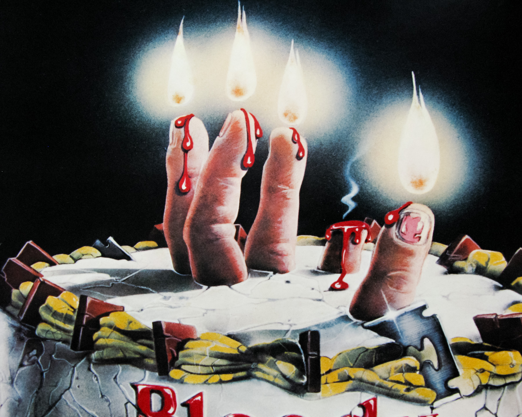 80s Flashback: Bloody Birthday special edition blu-ray review