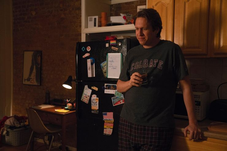 """Pete Holmes on finding a groove in season 3 of HBO's """"Crashing"""""""