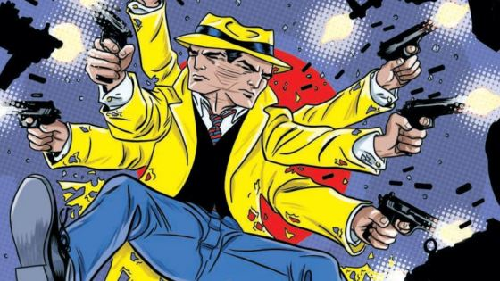 Dick Tracy is closing in on Yesterday Knewes. But is there trickery afoot?