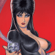 Elvira hits a speed bump slowing the momentum down of the story, but I have high hopes the finale will rebound.