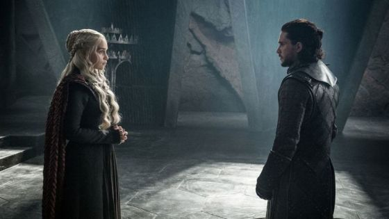 HBO reveals when it will announce 'Game of Thrones' Season 8 premiere date