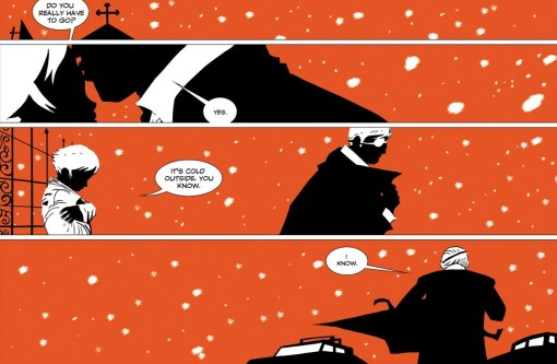'Polar Vol. 1: Came from the Cold' review: Blood, guts, and insights galore