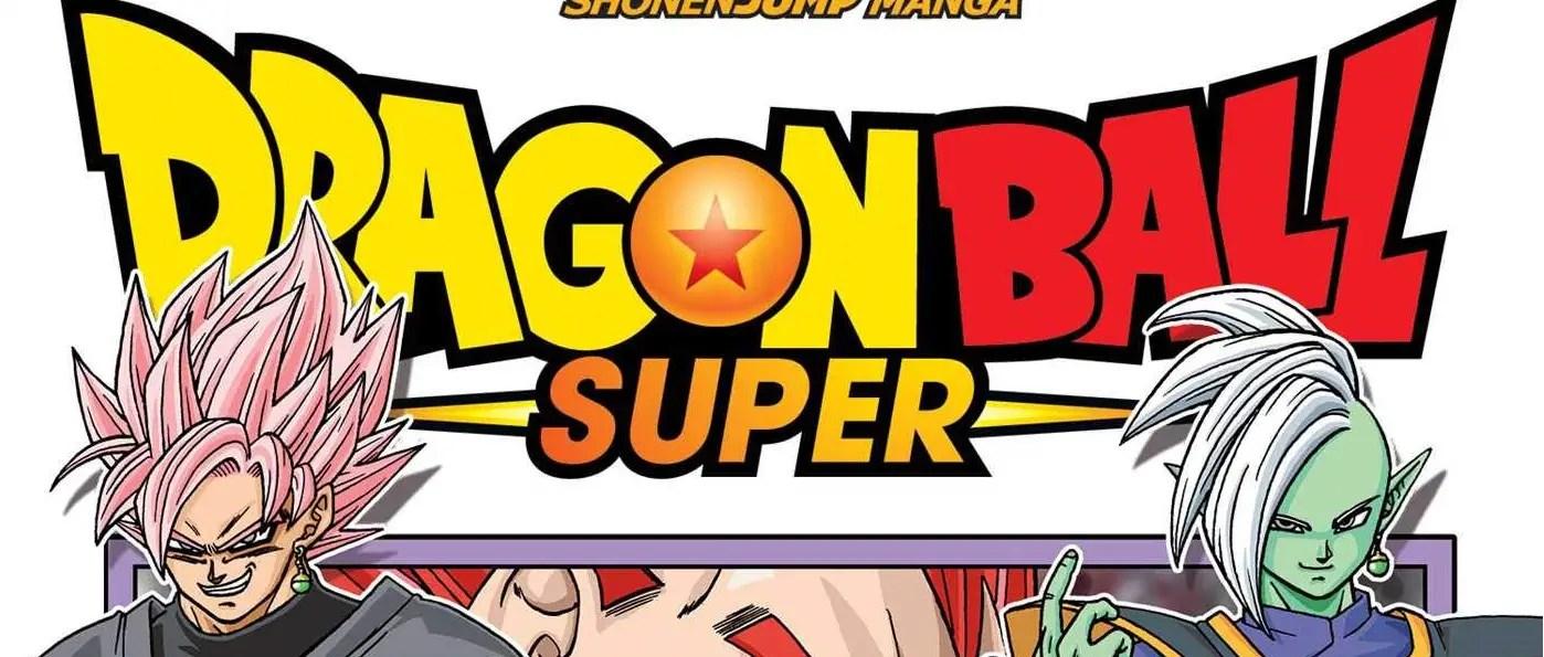 Dragon Ball Super Vol. 4 Review