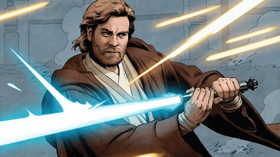 The Marvel/Lucasfilm partnership has produced some serious gems, but which character should get the mini-series treatment next?