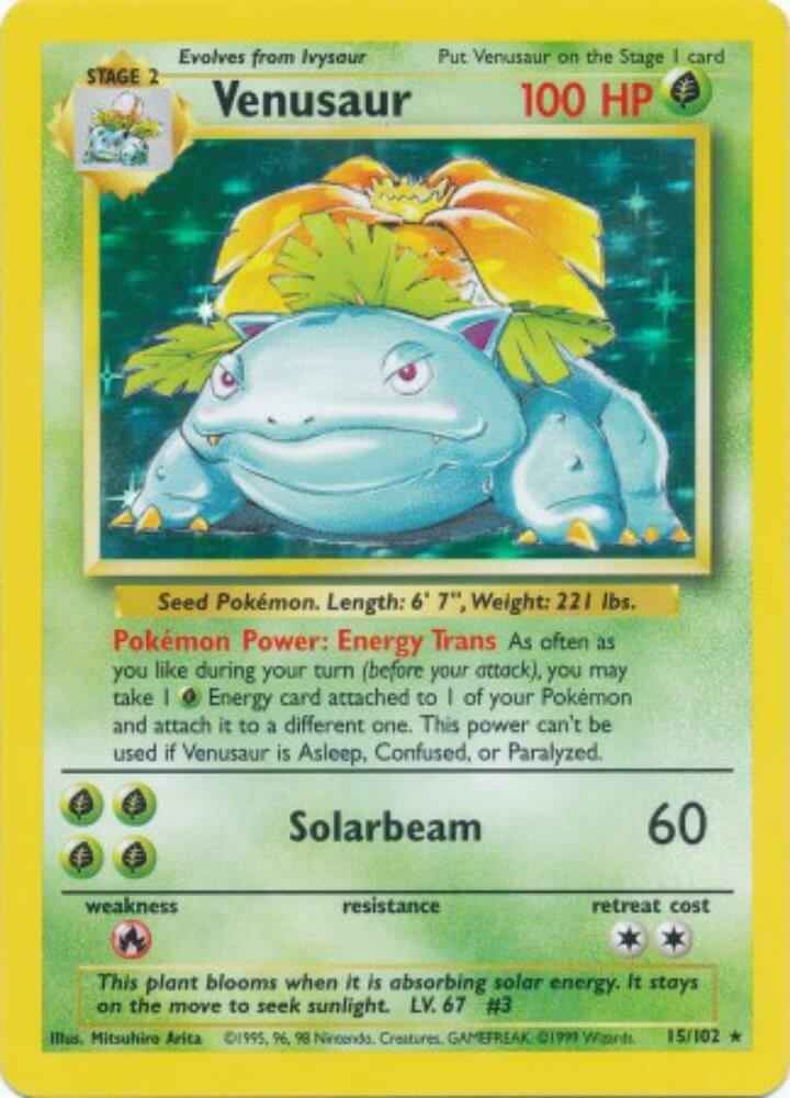 Come Home Again: Pokemon TCG Nearly 15 Years Later