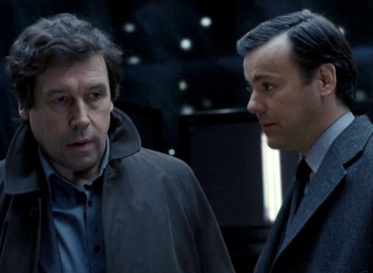 C for Conspiracy: The not-so-subtle 9/11 Truther coding in 'V for Vendetta'