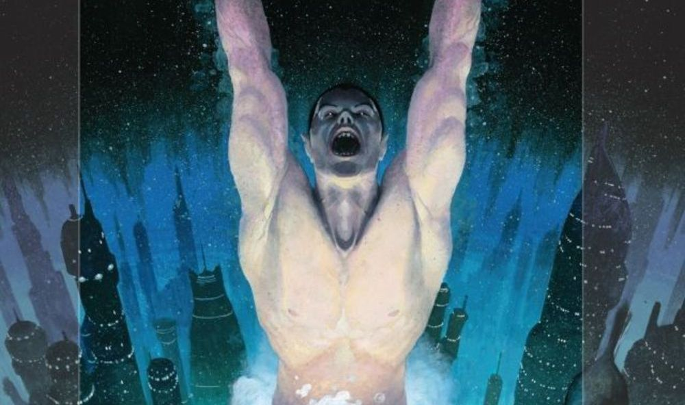 Sub-Mariner: The Depths Review