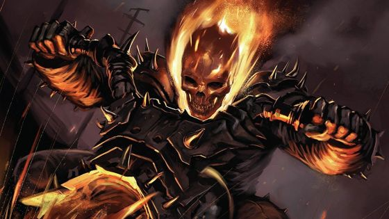 3 takeaways from 'Ghost Rider: The War For Heaven Book 1' Important to Jason Aaron's current run