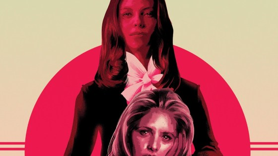 We open Buffy #2 with a nightmare sequence. Fans of Buffy have seen that before. Part of the gig of being The Chosen One is getting premonitions - visions of the terrible things that could be coming. This feels different though. It's not often we see Buffy Summers having a nightmare just out of fear.