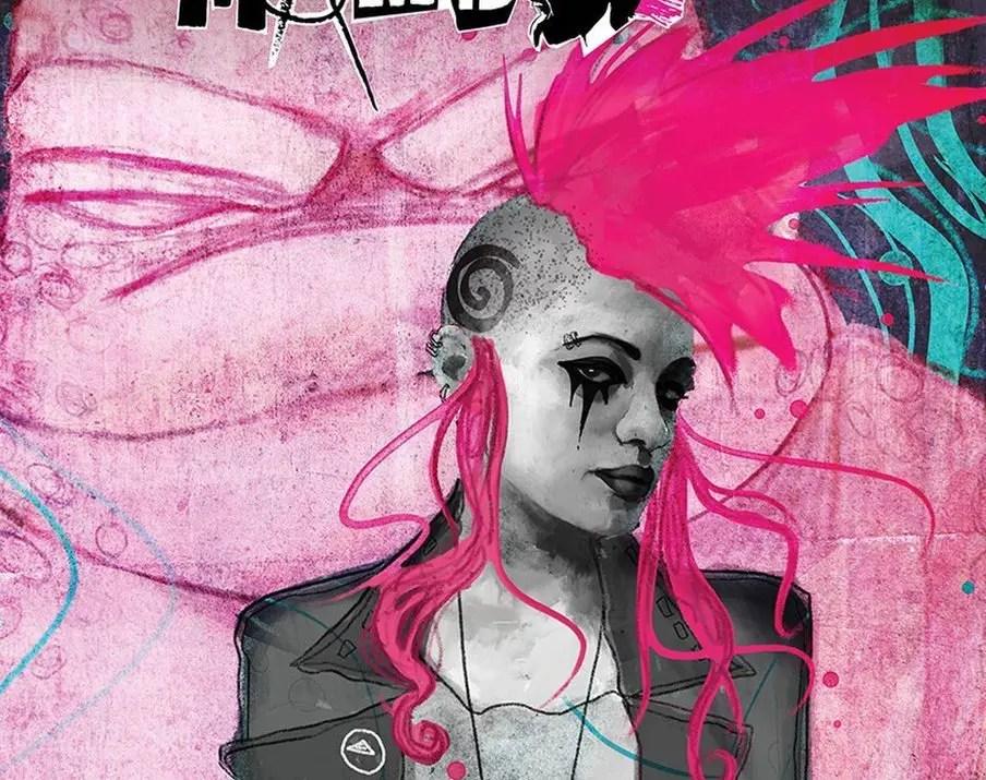 Punk Mambo #1 Advance Review