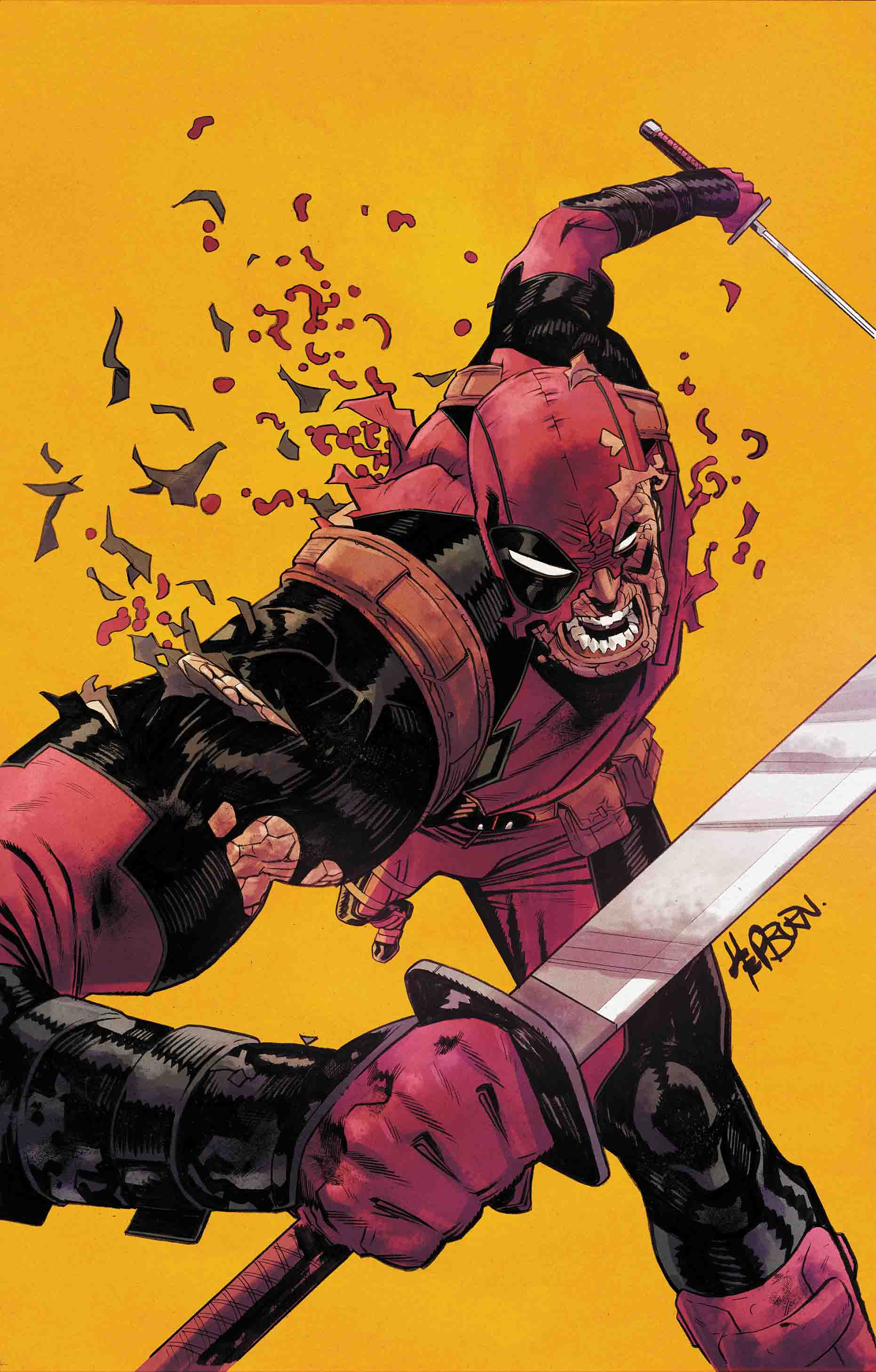'Deadpool by Skottie Young Vol. 2: Good Night' Review