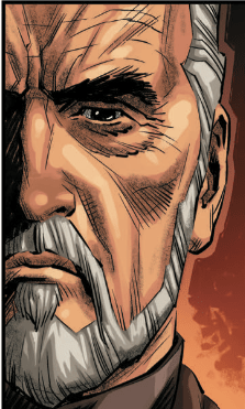 Star Wars: Age of the Republic - Count Dooku #1 Review