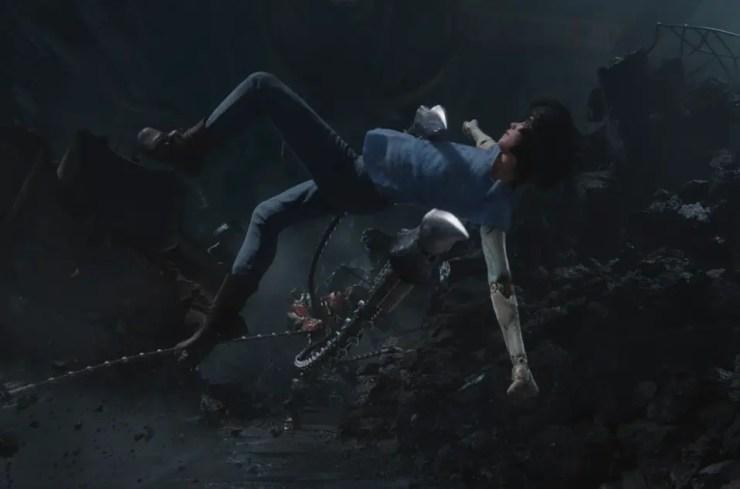 'Alita: Battle Angel' review: Fierce visual storytelling