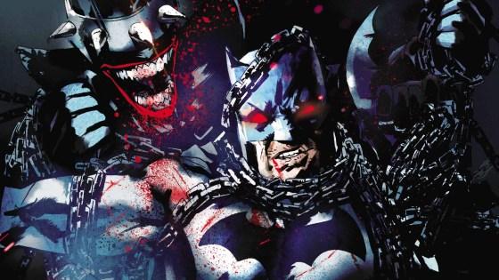 DC Preview: Batman Who Laughs #3