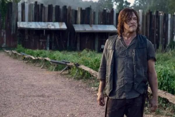 The Walking Dead Season 9 Episode 11 'Bounty' Review