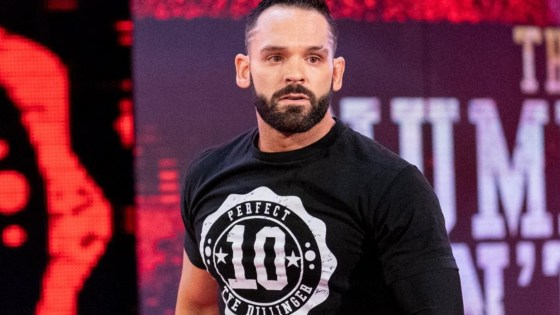 Two unsurprising and one surprising announcements from WWE today.