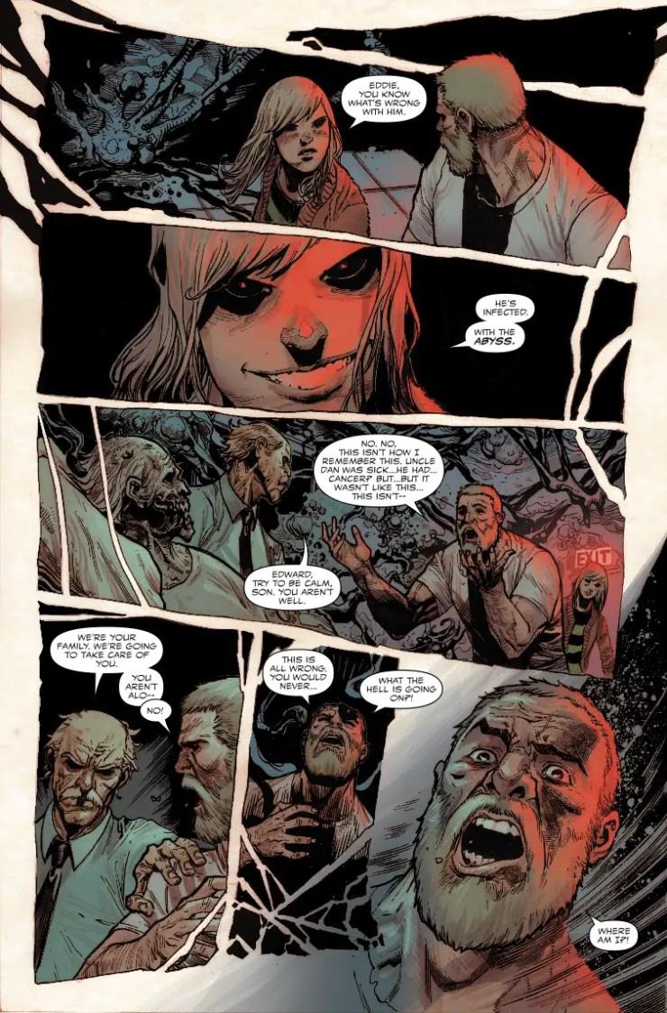 Marvel Preview: Venom #11