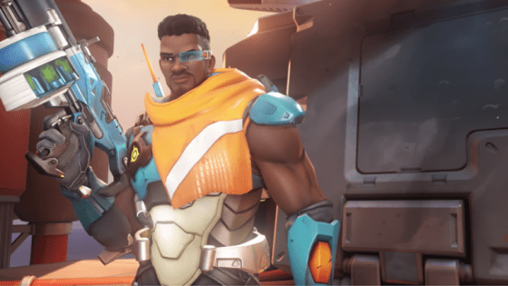 Baptiste is now live in Overwatch Competitive Season 15