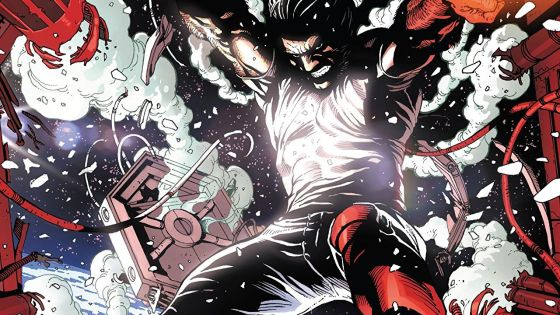 Marvel Preview: Return of Wolverine #5