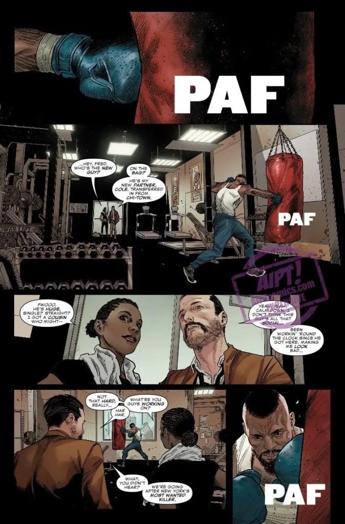 Daredevil #2 review: Horny avenger