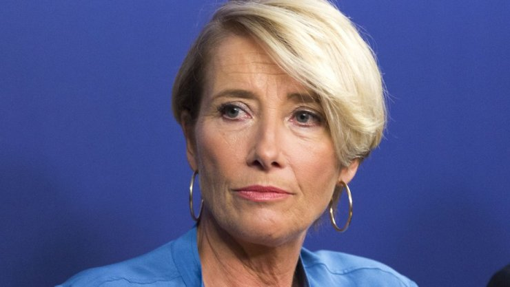 Emma Thompson explains why she will not work with John Lasseter