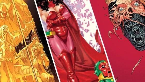 Comics podcast Ep. 7: Wendy's, X-Men casting, & a Thanos cat defense!