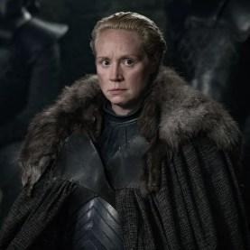 Gwendolyn Christie as Brienne of Tarth – Photo: Helen Sloan/HBO