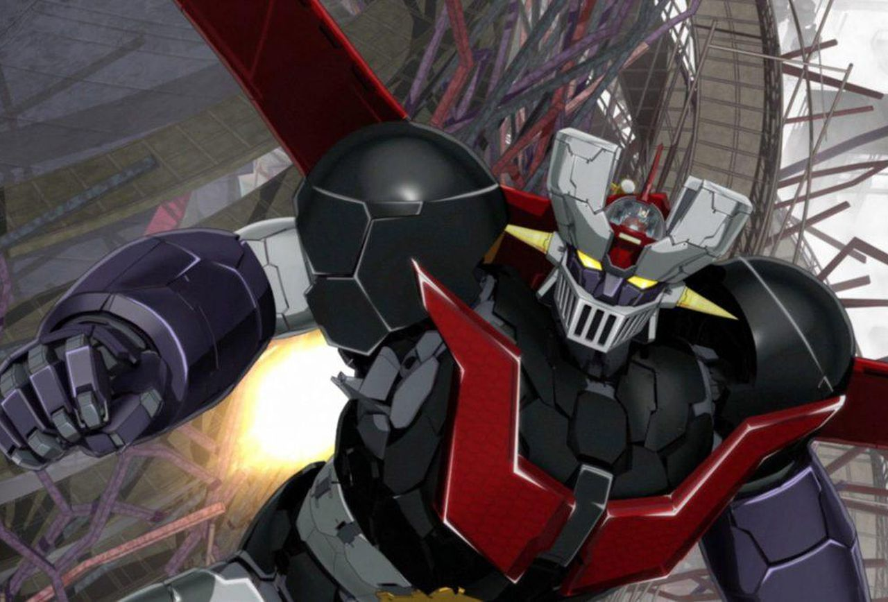 Mazinger Z: Infinity review: Typical mech anime