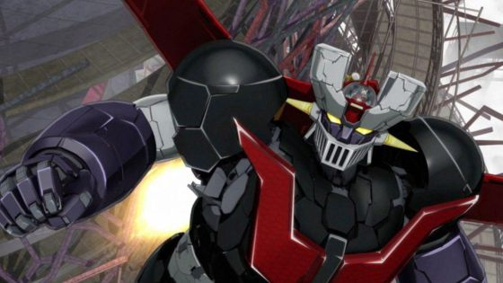 Is Mazinger Z: Infinity more than just another forgettable super robot movie?