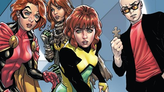 X-Men vs. the real world:  What do psychics look like?