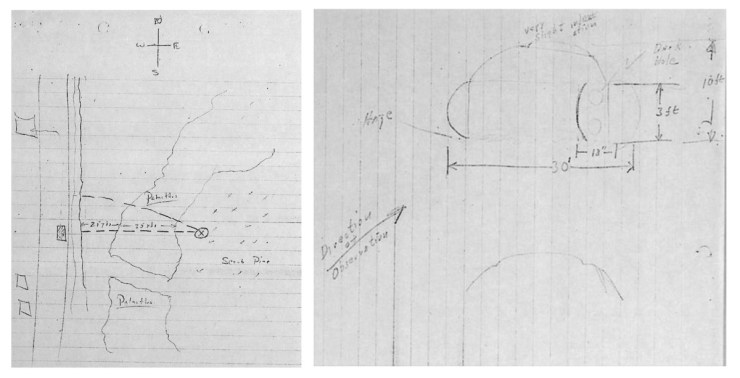 The scoutmaster encounter of 'Project Blue Book': 'The best hoax in UFO history'?