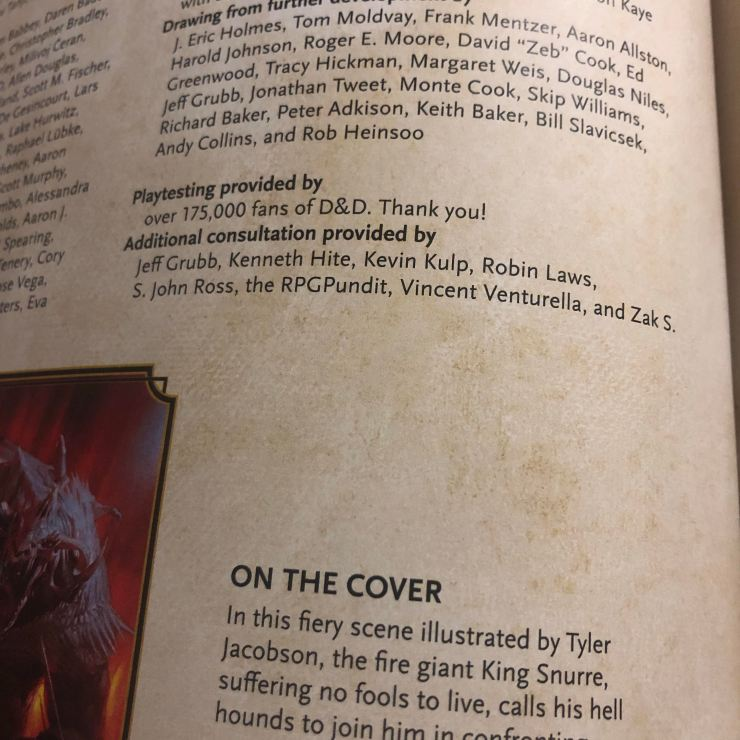 Wizards of the Coast issues statement regarding alleged abuser and D&D contributor, Zak Smith