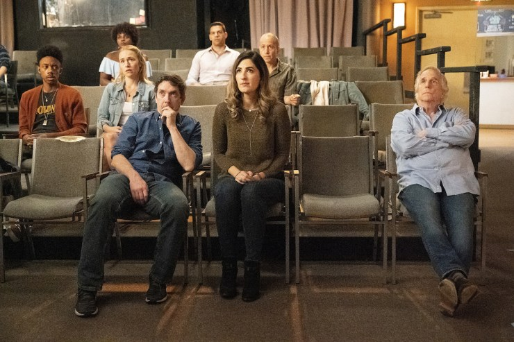 Barry S2 E2 review: Barry's despair is moving and used well for comedy