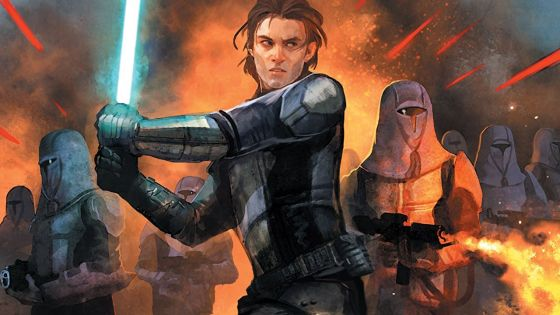 Star Wars Legends Epic Collection: The Old Republic Vol. 3 Review