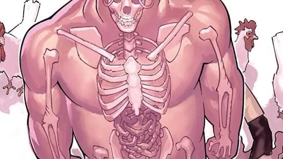Age of X-Man: NextGen #2 Review
