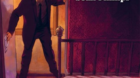 Criminal #3 review: King of the gutters