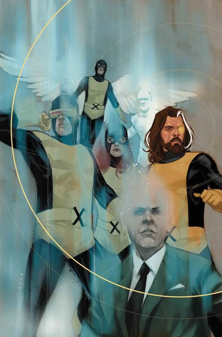 6 big takeaways from Marvel Comics' June 2019 solicitations