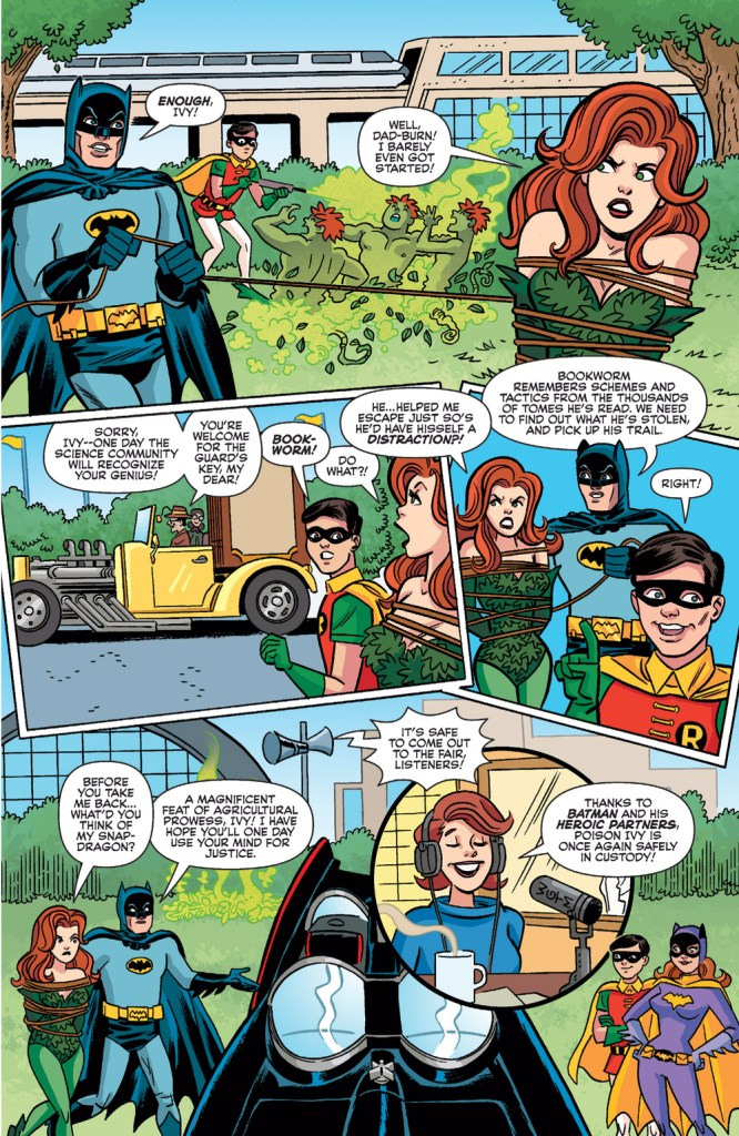 'Archie Meets Batman '66' TPB Review