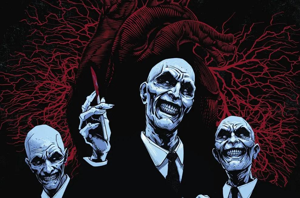 Buffy the Vampire Slayer #3: Sassy and mostly stake-sharp