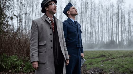 History Channel's 'Project Blue Book' scrapes the bottom of the barrel for 'War Games'