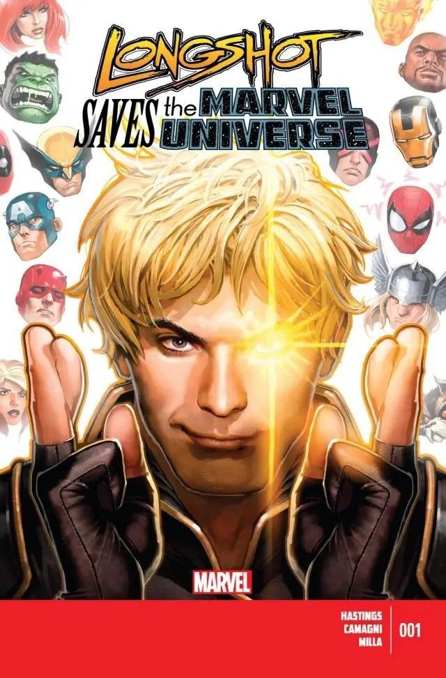 X-Men Monday #2 - Nightcrawler's soul, sacrificial goats and Weezer