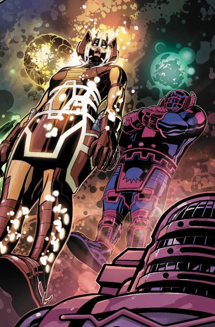 Marvel Preview: Domino: Hotshots #2