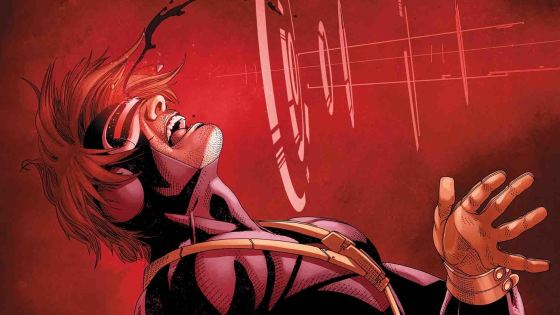 Uncanny X-Men #15 review: Don't trust anybody