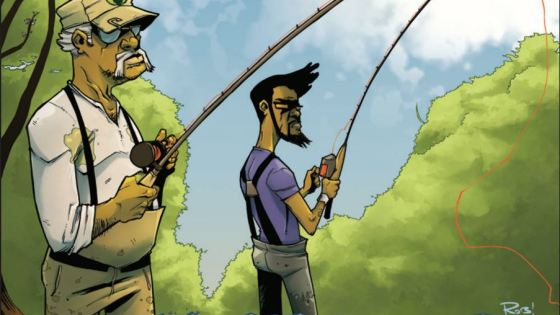 Farmhand #6 Review