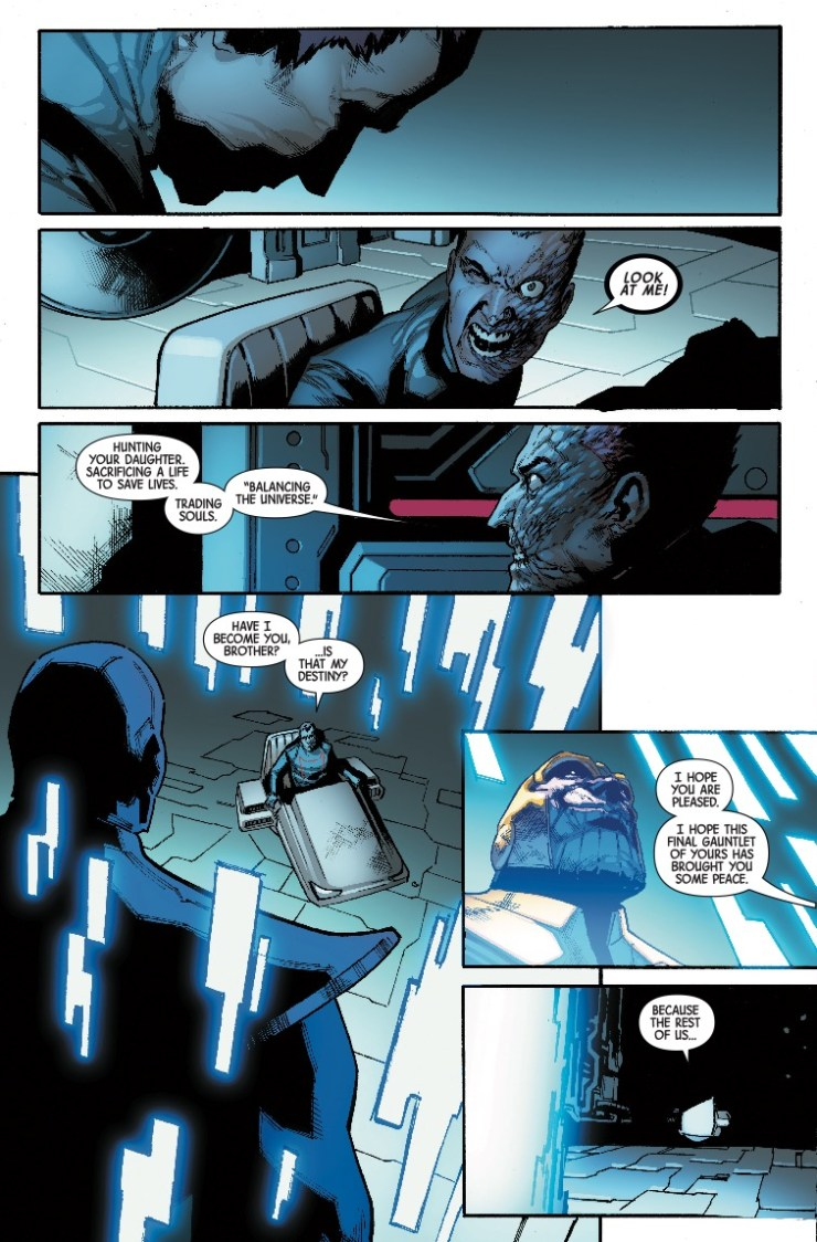 Marvel Preview: Guardians of the Galaxy #3