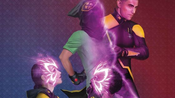 EXCLUSIVE Marvel Preview: Age Of X-Man: X-Tremists #2