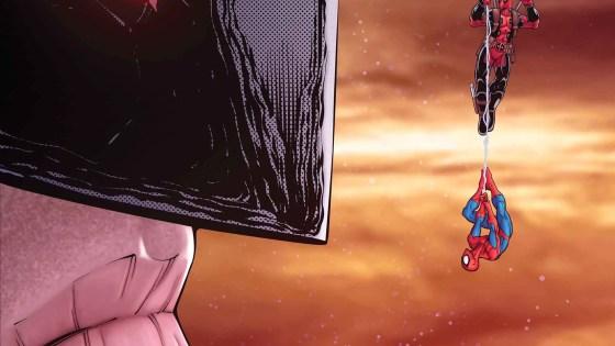 Marvel Preview: Spider-Man / Deadpool #48