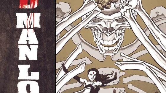 Marvel Preview: Dead Man Logan #5