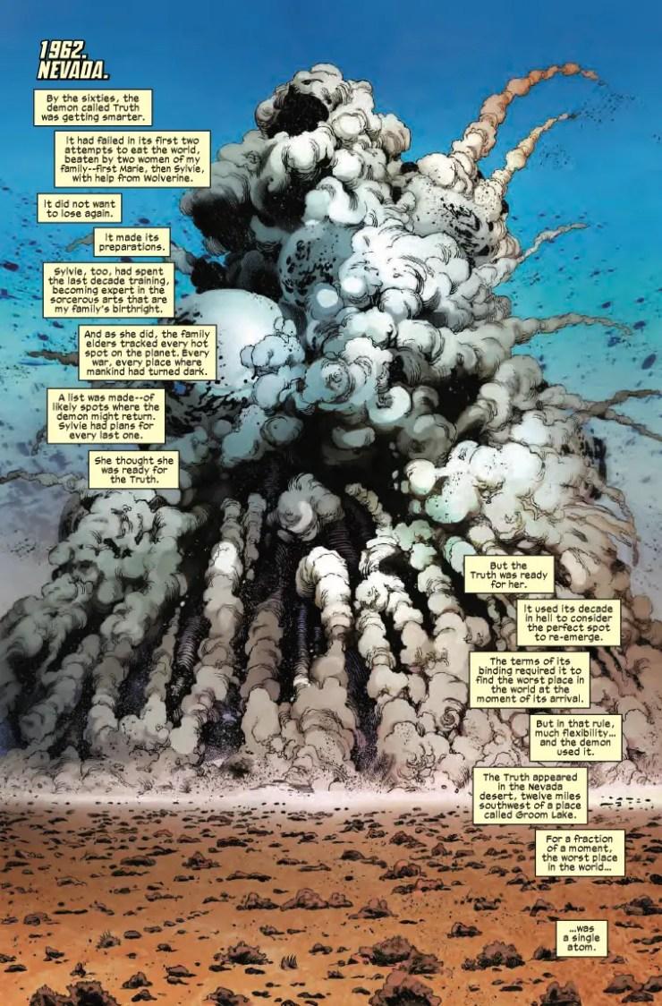 Marvel Preview: Marvel Comics Presents #3