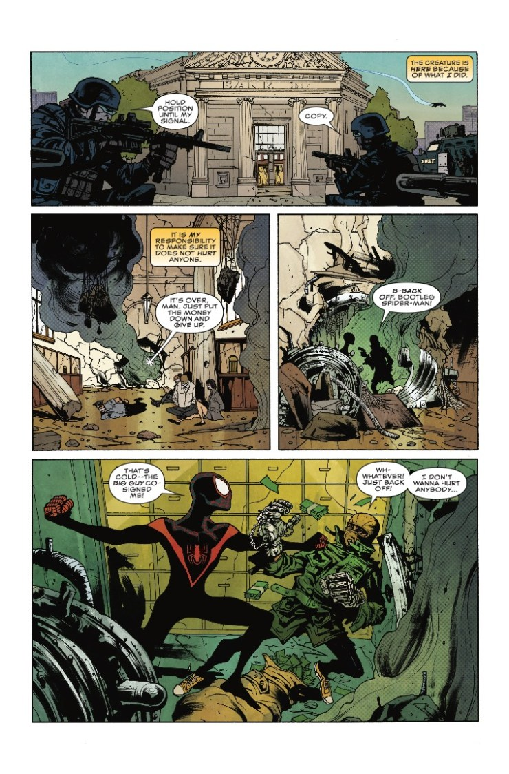 Marvel Preview: Shuri #6
